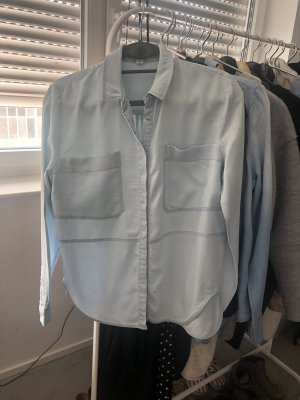 Jeansbluse / Whistles