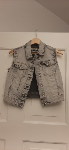 Jeansgilet von CLOSED