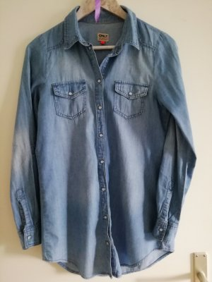 Jeanshemd 34/36 Only