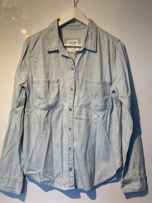 Abercrombie & Fitch Spijkershirt veelkleurig