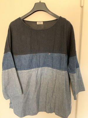 Closed Denim Shirt multicolored