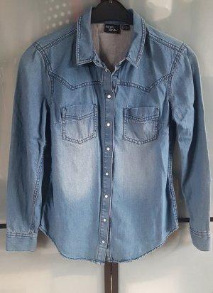 jeanshemd esmara by heidi klum 36