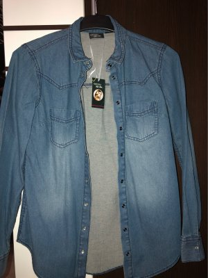 Esmara by Heidi Klum Denim Shirt blue