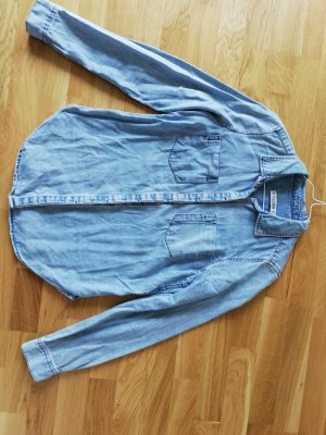 Jeanshemd Pull and Bear XS