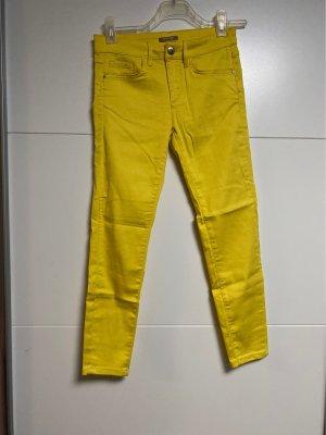 Orsay Regenpijpbroek geel