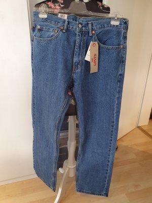 Levi's Low Rise jeans blauw