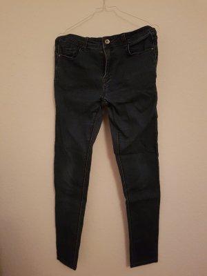 Reverse Jeans bleu foncé