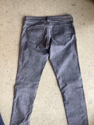 Mavi Jeans Co. Pantalone a sigaretta grigio-grigio chiaro
