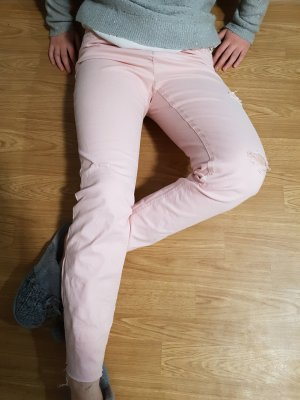 C&A Jersey Pants pink