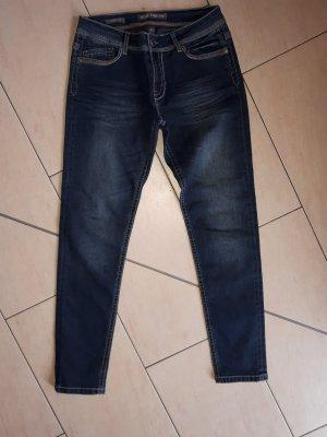 Blue Fire Jeans elasticizzati multicolore