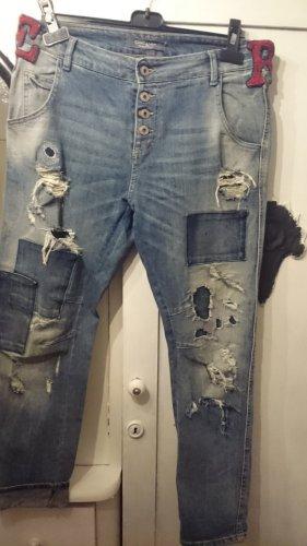 jeanshose aus ITALIEN !!!!