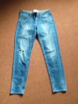 H&M Breeches blue