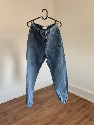 Koton Jeans boyfriend bleu