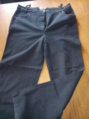 b.c. best connections Stretch jeans zwart