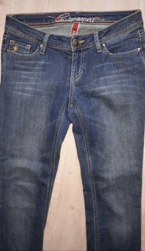Jeanshose Five slim