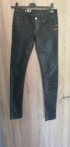 Jeanshose G-Star RAW Skinny Slim Fit Gr. 34 W26 L32