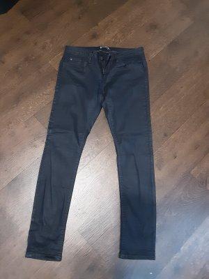 Gracia Jeans stretch bleu foncé