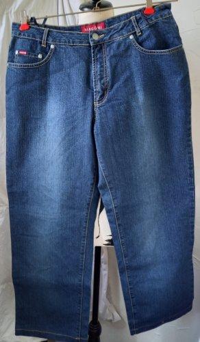 Biaggini Carrot Jeans blue