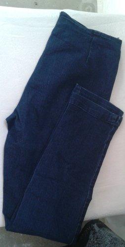 Jeanshose, Gr.40, blau