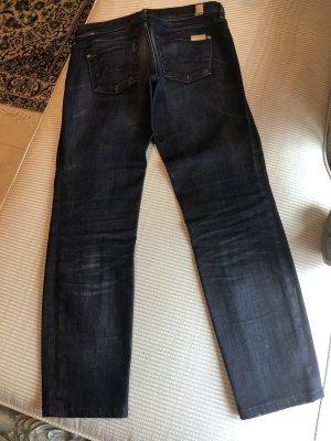Jeanshose, Größe 34