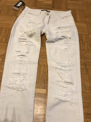 Jeanshose in Gr.36/S von JRrelish Jeans.