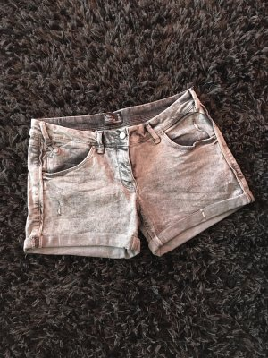 Jeanshose kurz Stretch in größe 40 *wie neu*