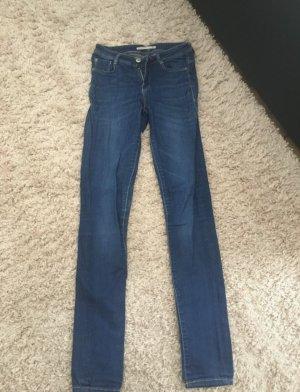 Jeanshose low waist