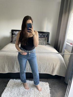 Gina Benotti Jeans 7/8 bleuet