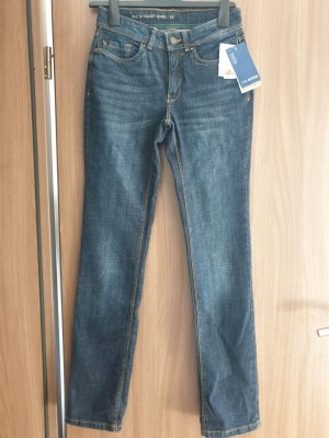 C&A Carrot Jeans blue