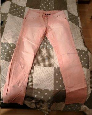 Esmara Drainpipe Trousers pink