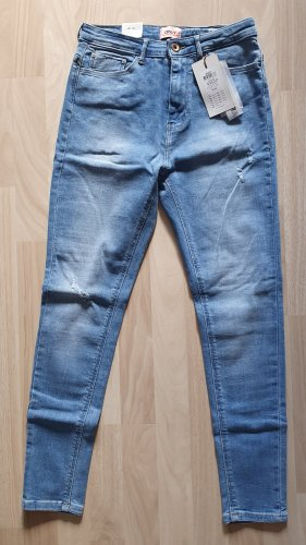 Jeanshose Only Hell