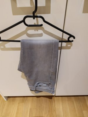 Pepe Jeans Skinny jeans lichtgrijs