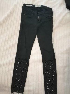 Jeanshose schwarz Tally
