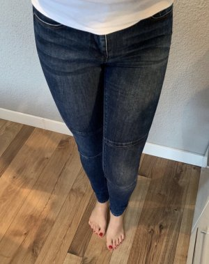 Jeanshose Skinny Reserved