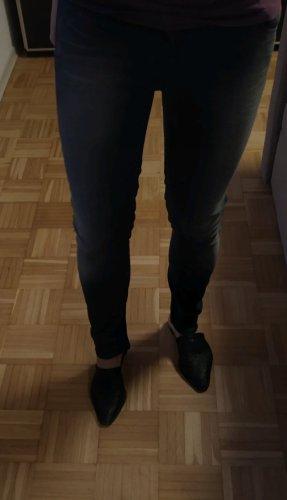 G-Star Jeansy rurki Wielokolorowy Bawełna