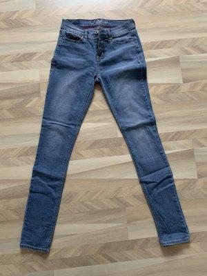 U.s. polo assn. Pantalone a vita bassa blu