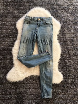 Jeanshose von h&m