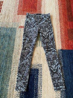 1 brand Skinny jeans veelkleurig