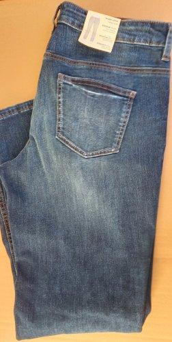 Jeanshose W 32 / L 30, blau