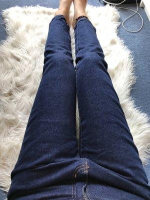 Jeanshose wie neu aus Japan