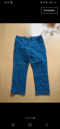 Charles Vögele Tube Jeans blue-dark blue