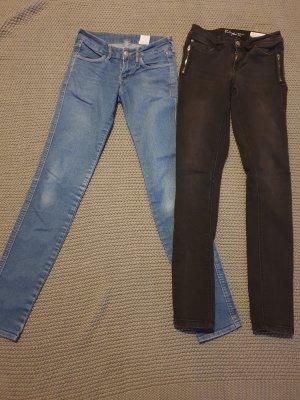 Jeanshosen von H&M