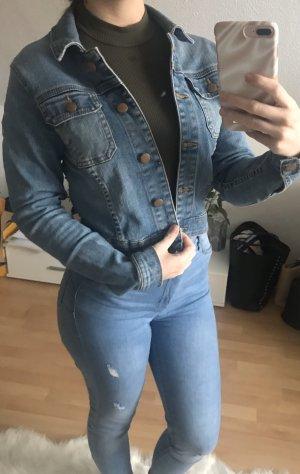 Asos Denim Veste en jean bleuet-bleu