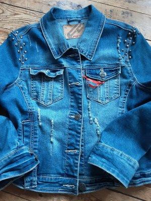 jeansjacke