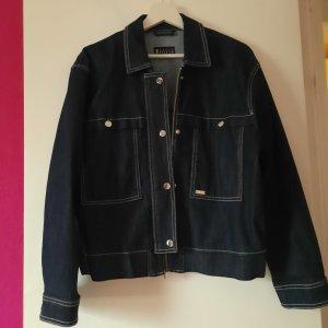 CANADA Denim Jacket dark blue