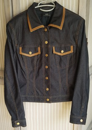 Apart Impressions Denim Jacket dark blue
