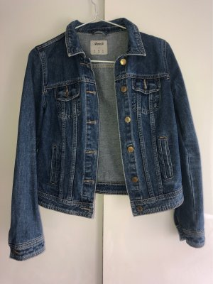 Denim Co. Denim Jacket blue