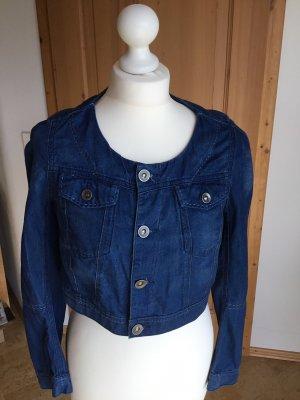 G-Star Denim Jacket blue