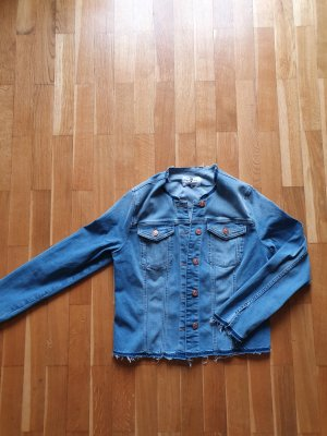 Jeansjacke 7for All Mankind