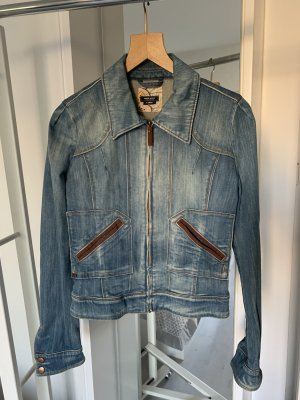 Miss Sixty Denim Jacket cornflower blue